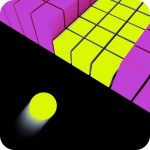 Free Download Color Crush 3D: Block and Ball Color Bump Game v1.1.0 APK