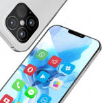 Free Download Theme for IPHONE 12 PRO v1.0.1 APK