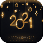 Happy New Year 2021 v2.7 APK Download For Android