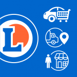 LeclercDrive & LeclercChezMoi v13.1.3 APK For Android