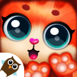 Little Kitty Town – Collect Cats & Create Stories v APK Download Latest Version