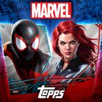 Marvel Collect! by Topps® Card Trader v16.4.1 APK Download For Android