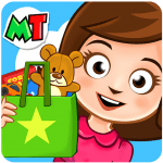 My Town: Stores – Doll house & Dress up Girls Game v APK Download Latest Version