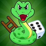 🐍 Snakes and Ladders – Free Board Games 🎲 v4.1.1 APK New Version