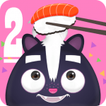 TO-FU Oh!SUSHI 2 v1.6 APK Download Latest Version