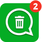 WhatsDeleted: Recover Deleted Messages v19.0 APK For Android