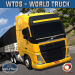 World Truck Driving Simulator v1,222 APK Download For Android