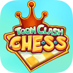 Тoon Clash Chess v1.0.10 APK Download New Version