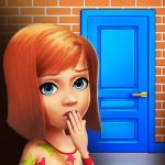 100 Doors Games 2021: Escape from School v3.7.8 APK For Android