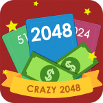 2048 Cards – Merge Solitaire, 2048 Solitaire v1.0.9 APK Download New Version