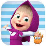 A Day with Masha and the Bear v20.4 APK Download For Android