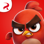 Angry Birds Dream Blast – Bubble Match Puzzle v1.33.3 APK New Version