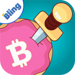 Bitcoin Food Fight – Get REAL Bitcoin! v2.0.41 APK For Android