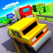 Blocky Highway: Traffic Racing v1.2.3 APK Download For Android