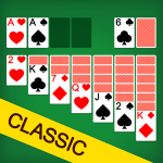 Classic Solitaire Klondike – No Ads! Totally Free! v2.06 APK Download New Version
