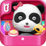 Cleaning Fun – Baby Panda v8.48.00.01 APK Download For Android