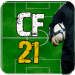 Cyberfoot vCyberfoot.2108 APK New Version