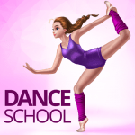 Dance School Stories – Dance Dreams Come True v1.1.28 APK For Android