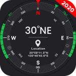 Digital Compass for Android v18.8 APK Latest Version