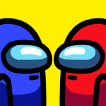 Download AmongChat – Voice Chat for Among Us Friends v1.28.1-210809401 APK New Version