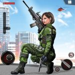 Download Army Sniper Shooting 2019 : New Shooting Games v3.6 APK New Version