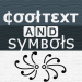 Download Cool text, symbols, letters, emojis, nicknames v5.0.2 APK For Android