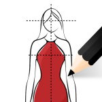 Fashion Design Sketches Book v2.3.1 APK For Android