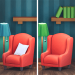Find the Difference 1000+ levels v2.07 APK Download Latest Version