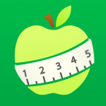 Free Download Calorie Counter – MyNetDiary, Food Diary Tracker v7.7.5 APK