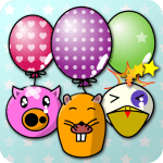 Free Download My baby Game (Balloon POP!) v2.131.0 APK
