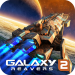 Galaxy Reavers 2 – Space RTS Battle v1.0.961 APK Download New Version