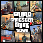 Gangsters Crime Simulator 2020 – Auto Crime City v1.1.4 APK Download For Android