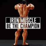 Iron Muscle – Be the champion /Bodybulding Workout v0.821 APK New Version