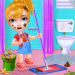 Keep Your House Clean – Girls Home Cleanup Game v1.2.60 APK Latest Version