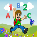 Letters numbers and vocals v1.0 APK Download New Version