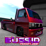 Mod Bussid Pick Up Terpal v1.0 APK For Android