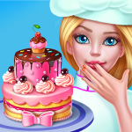 My Bakery Empire – Bake, Decorate & Serve Cakes v1.2.5 APK Download New Version