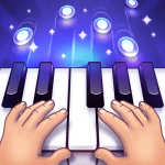 Piano – Play & Learn Free songs. v1.13.606 APK For Android