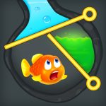 Save the Fish – Pull the Pin Game v APK For Android