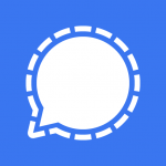 Signal Private Messenger v5.19.4 APK For Android