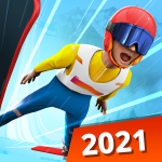 Ski Jumping 2021 v0.9.81a APK For Android