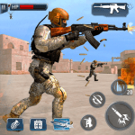 Special Ops 2020: Multiplayer Shooting Games 3D v1.1.6 APK For Android