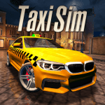 Taxi Sim 2020 v1.2.19 APK Download For Android