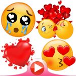 💕😍WAStickerApps animated stickers for Whatsapp v4.7.1 APK Download New Version