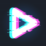 90s – Glitch VHS & Vaporwave Video Effects Editor v1.7.6.3 APK Download For Android