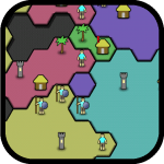 Antiyoy v1.27a APK For Android