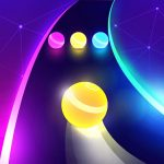 Dancing Road: Color Ball Run! v1.8.7 APK For Android
