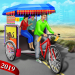 Download Bicycle Rickshaw Simulator 2019 : Taxi Game v4.0 APK For Android
