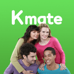 Download Kmate-Meet Korean and foreign friends v2.0.9 APK For Android