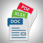 Free Download All Documents Viewer: Office Suite Doc Reader v1.4.6 APK